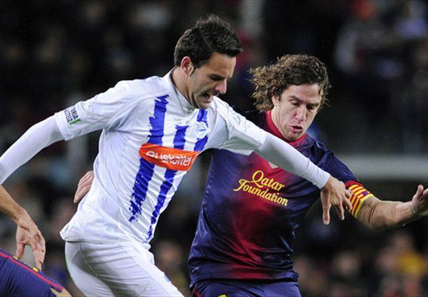 Borja Viguera sería el primer fichaje del Athletic