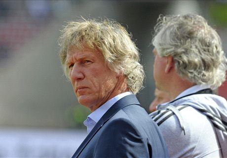 Verbeek übernimmt beim VfL Bochum