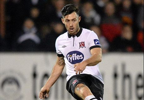 Towell has Ireland call in sight