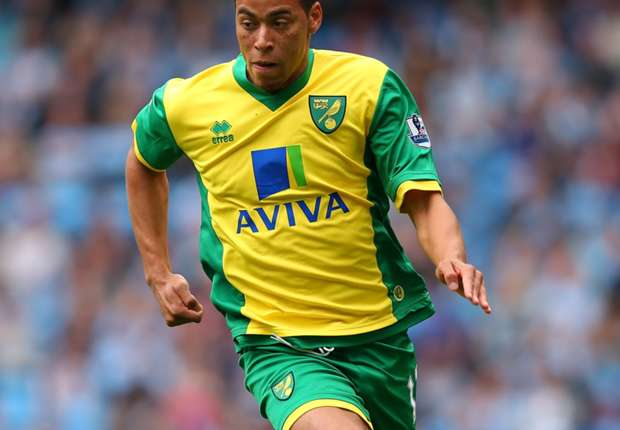 Bennett desperate for Norwich return against Manchester United