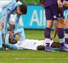 Colazo out, Kamau still a chance - JVS