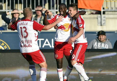 Red Bulls have championship look