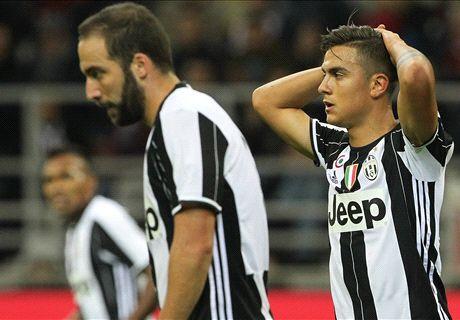 Juve senza Dybala: serve la svolta tattica