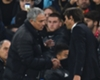 Xavi: Mou wants war, not football