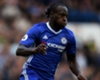 Victor Moses thanks Chelsea supporters after Leicester City thrashing