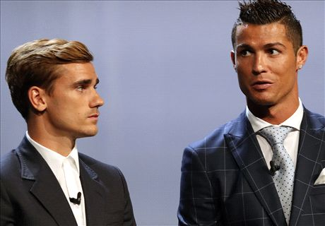 Revealed: First 10 Ballon d'Or nominees