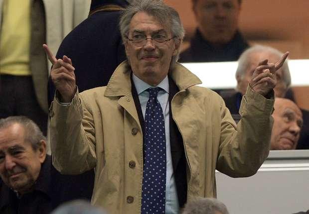 Moratti prepara il ritorno: l'ex presidente pronto a rilevare il 31% dell'Inter
