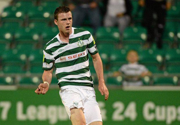 Drogheda United 1-2 Shamrock Rovers: Holders defeat nine man Drogs to progress