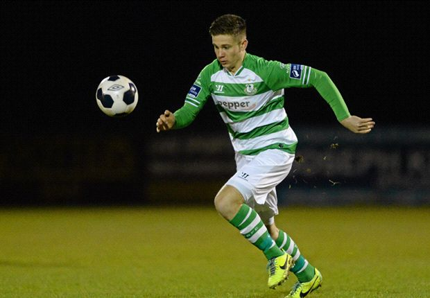 League of Ireland GoalMouth - Liverpool-Shamrock Rovers special