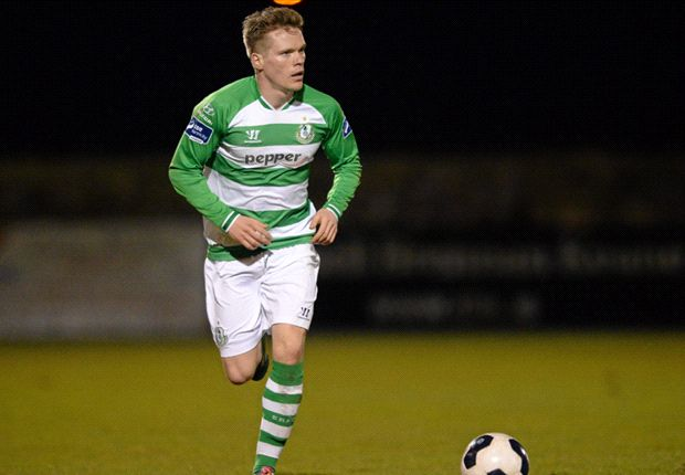 Airtricity Premier Division Team of the Week: Madden shines as Shamrock Rovers win