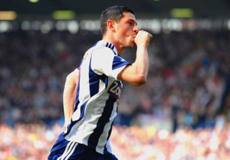 Match Report: West Brom 2-0 Bury