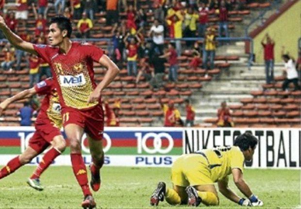 Man of the Match: Selangor 4-1 Maziya