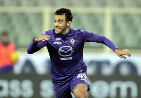Palmeiras-Fiorentina 2-1: Rossi c'è