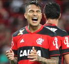 Flamengo x Coritiba: os números, pranchetas e mapas de calor completos
