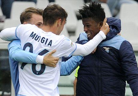 E' baby Lazio: Inzaghi, coraggio premiato