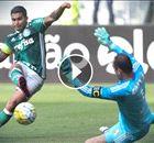 Os gols da 32ª rodada do Brasileirão
