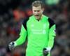 'Karius can follow De Gea's lead'