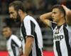 Buffon Dan Dybala Absen, Higuain-Mandzukic Jadi Andalan Juventus