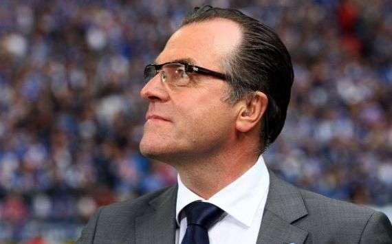 Schalkes Aufsichtsratsvorsitzender Clemens Tönnies im Kurz-Porträt