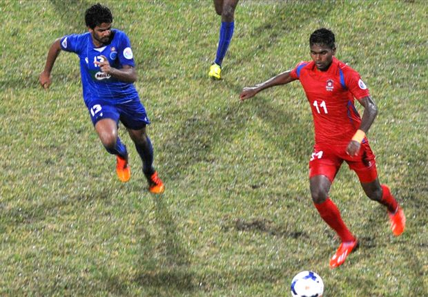 New Radiant 1-2 Churchill Brothers: Red Machines rally to progress to the next round