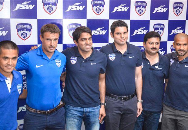 Bengaluru to partner Bangalore franchisee, according to AIFF