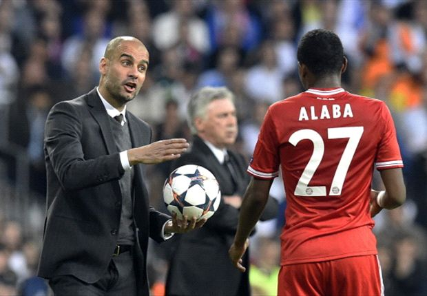 Like Lahms to the slaughter: Guardiola risks losing Bayern the Champions League