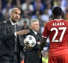 Pep makes Bayern Lahms to the slaughter