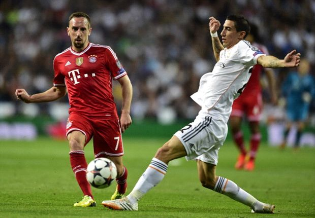 Ribery must move on from Ballon d'Or disappointment, says Kahn