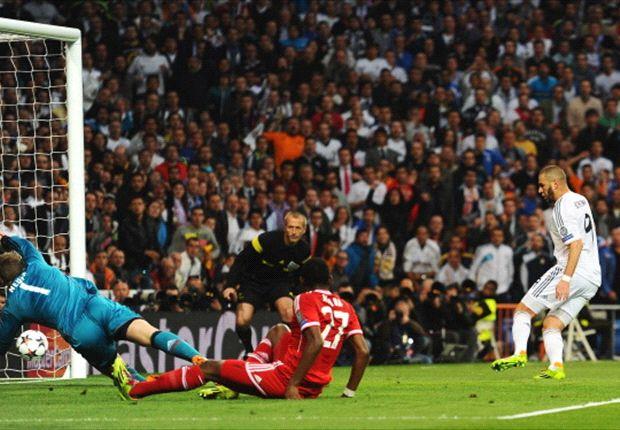 Neuer: Bayern did a good job against world-class Madrid