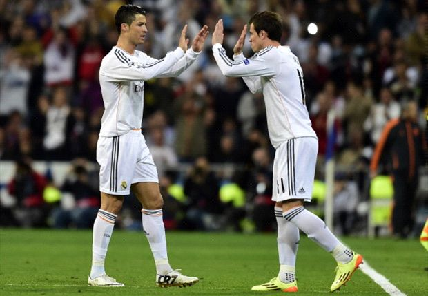 Real Madrid close in on Decima dream despite '50% fit' Ronaldo and bed-ridden Bale