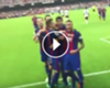 ► ¿Neymar provocó?