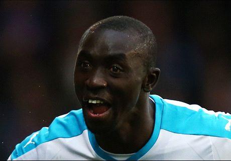 VIDEO: Cisse scores crazy wondergoal