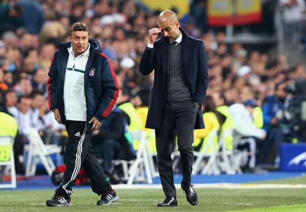"""Guardiola: """"Er is geen beter team dan Real Madrid"""""""