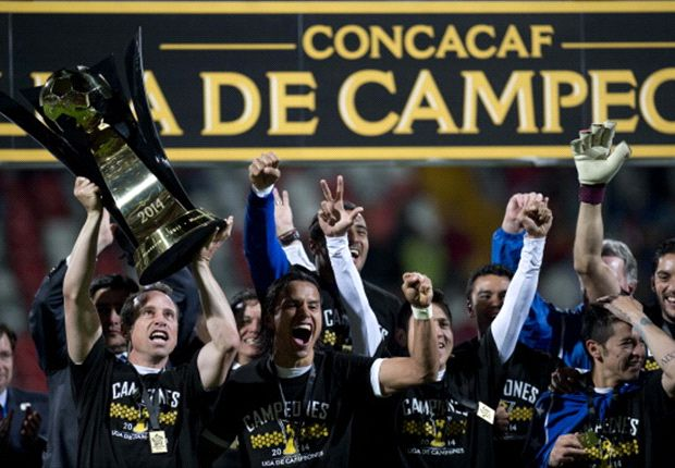 CONCACAF Watch: CONCACAF Champions League must continue growth