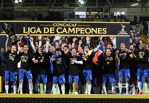 Los jugadores festejaron en la casa de Toluca