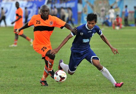 Diikuti 55 Klub, Kick-Off DU Tetap 26 April