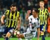 Sener Ozbayrakli Amir Hadziahmetovic Atiker Konyaspor Fenerbahce 10242016