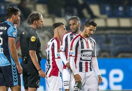 Willem II niet eens met voorstel KNVB