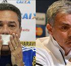 Luxemburgo ou Mourinho? Adivinhe os donos dessas frases!