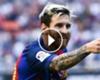 ► Messi decide que haya Liga