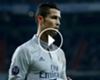 video Cristiano Ronaldo Real Madrid