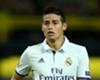 Legenda Kolombia Desak James Rodriguez Selamatkan Karier Dari Real Madrid
