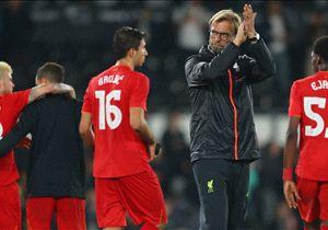 Liverpool gana a Tottenham, la apuesta del martes en la EFL