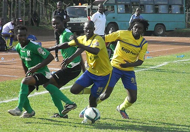 Western Stima 1-1 Sony Sugar: Gallant Sugar millers and power men in bruising stalemate