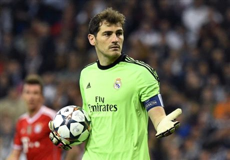 Transfer Talk: Casillas reaches Arsenal deal