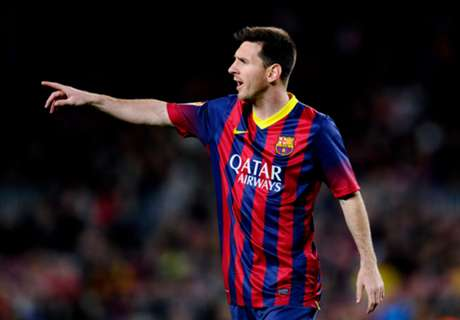 Messi contract situation shocking, fumes former Barcelona president Laporta