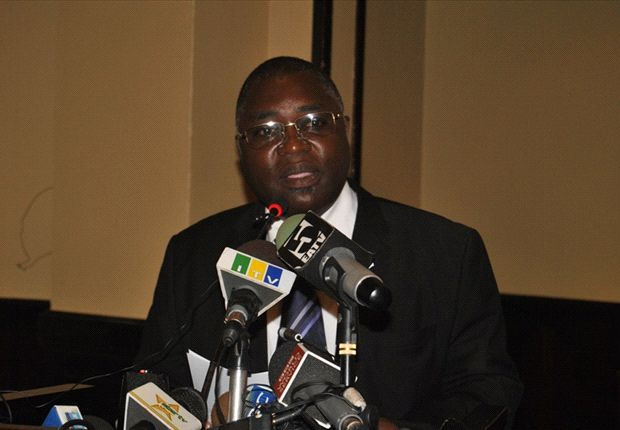Tanzania to bid for the 2017 Cup of Nations.