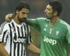 Khedira quer Buffon como vencedor da Bola de Ouro: 'merece'
