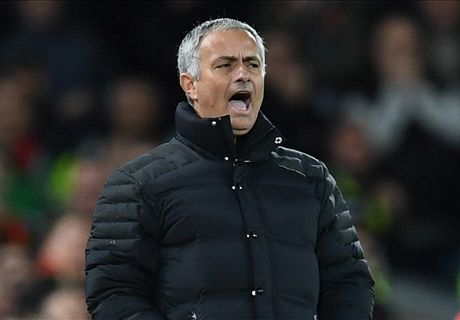 Xavi: Mourinho wants war, not football