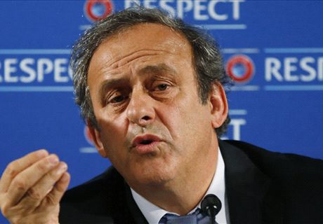 Platini: No European FFP ban for Man City